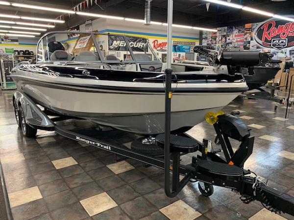 2021 Ranger Boats boat for sale, model of the boat is 1880MS & Image # 2 of 84