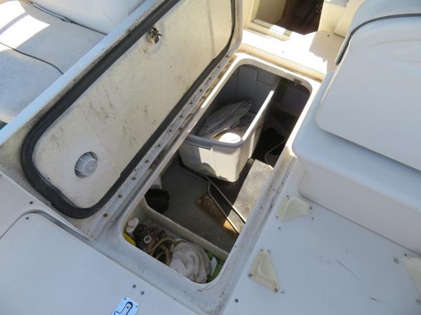 Sea Ray 250 Amberjack Sell Brokerage