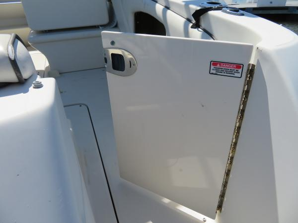 Sea Ray 250 Amberjack Sell BoatsalesListing