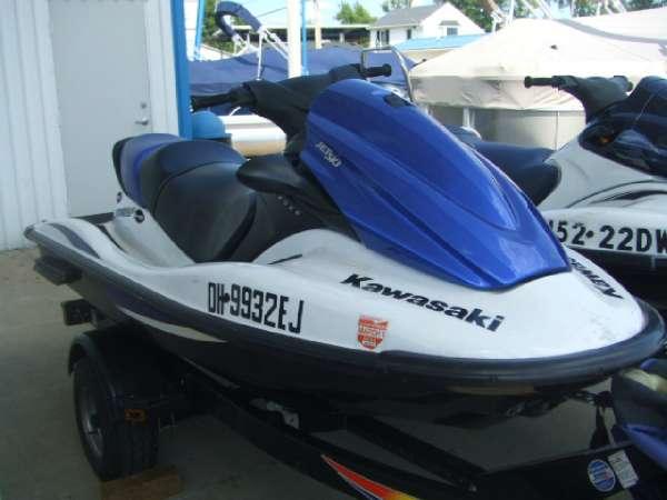 Kawasaki Jet Ski Stx F For Sale