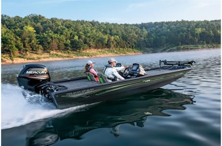 2019 Ranger Boats boat for sale, model of the boat is RT 188 w/ Mercury 115Hp Pro XS 4S CT & Image # 12 of 18
