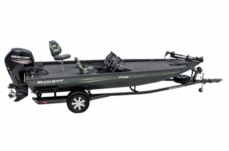 2019 Ranger Boats boat for sale, model of the boat is RT 188 w/ Mercury 115Hp Pro XS 4S CT & Image # 7 of 18