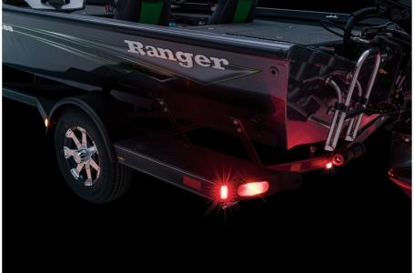 2019 Ranger Boats boat for sale, model of the boat is RT 188 w/ Mercury 115Hp Pro XS 4S CT & Image # 9 of 18