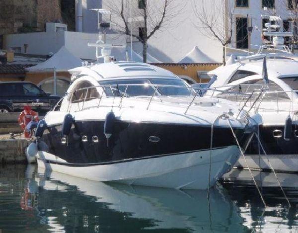 Sunseeker Portofino 47 Motor Yachts. Listing Number: M-3463574