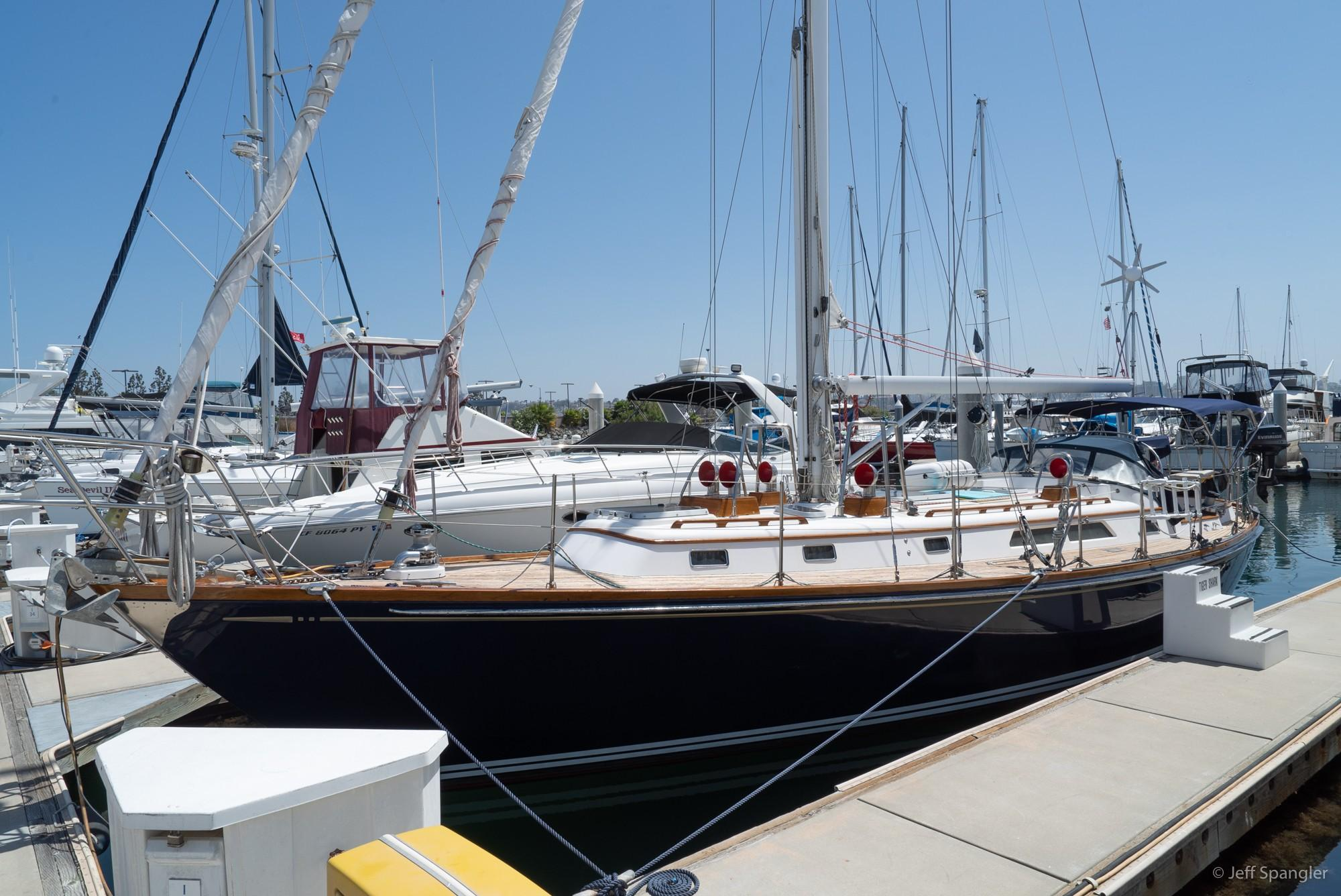 Picture Of:  44' Mason 44 1989Yacht For Sale | 33