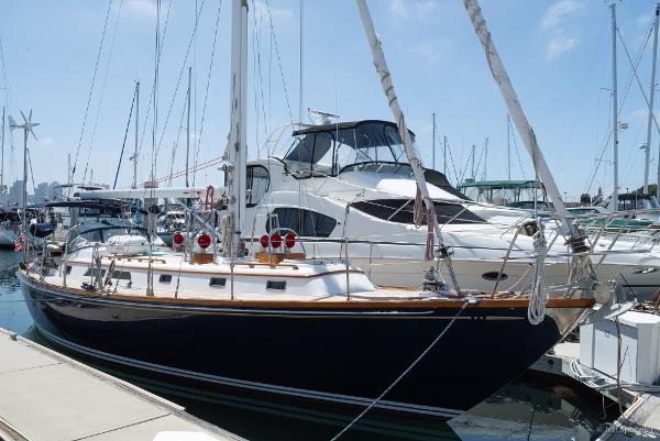 Picture Of:  44' Mason 44 1989Yacht For Sale | 1 of 33