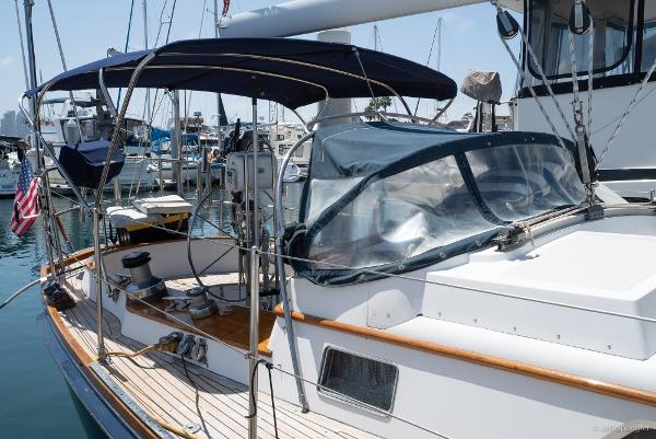 Picture Of:  44' Mason 44 1989Yacht For Sale | 3 of 33