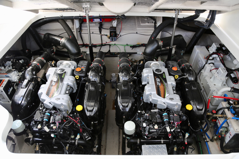 2016 Sea Ray 370 Sundancer – Union Marine