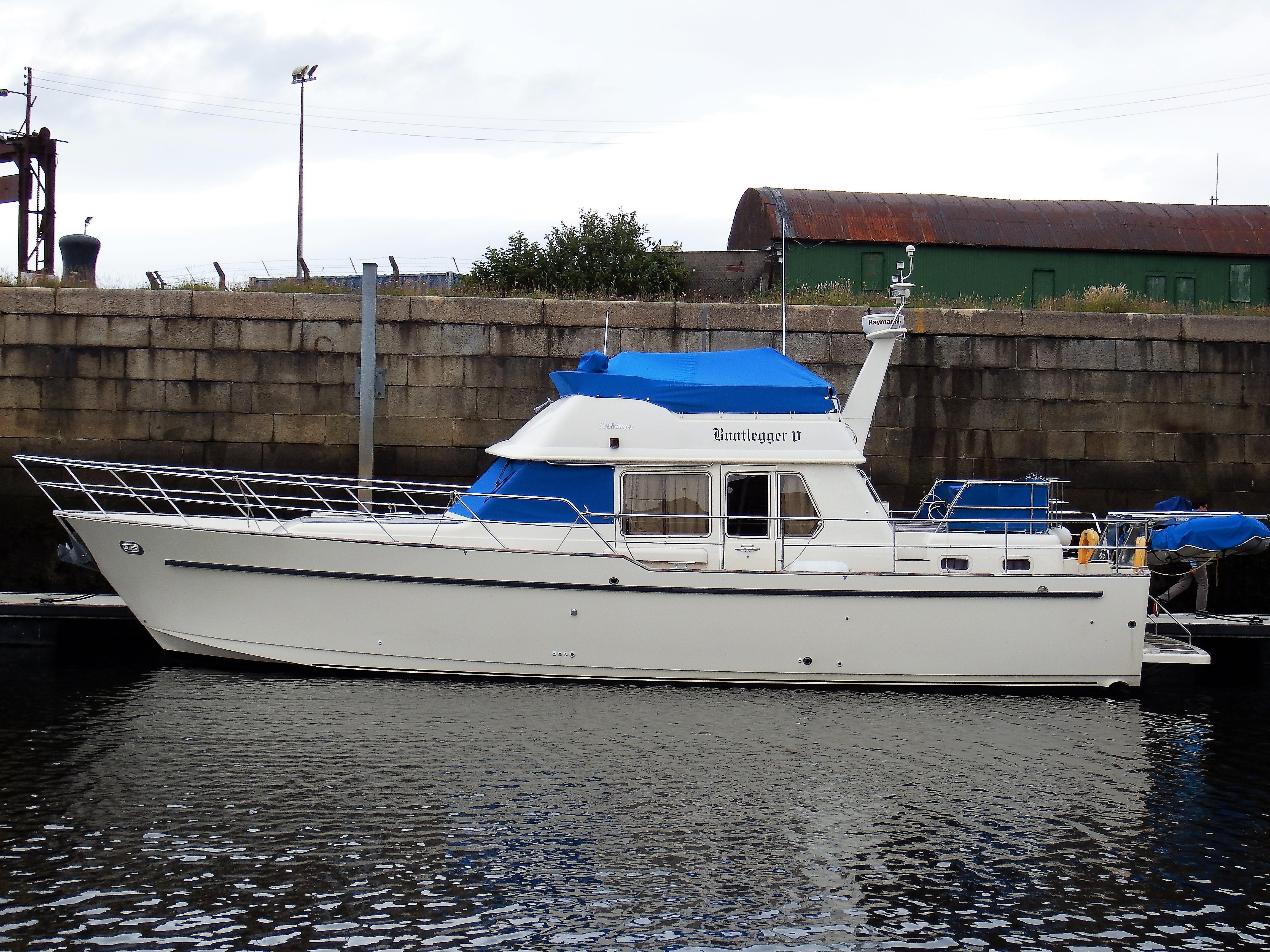 SeaRanger 448