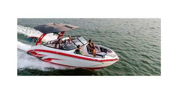 2020 Yamaha boat for sale, model of the boat is 242 X E & Image # 7 of 10