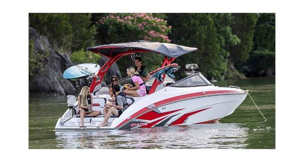 2020 Yamaha boat for sale, model of the boat is 242 X E & Image # 9 of 10