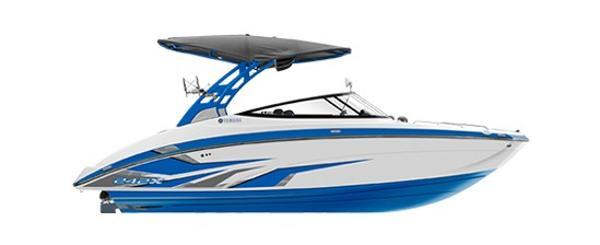 2020 Yamaha boat for sale, model of the boat is 242 X E & Image # 1 of 10