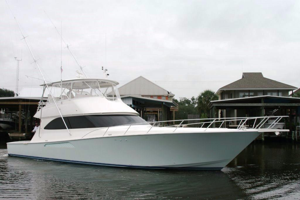 60 viking yachts 2009 broken tackle for sale in new iberia for 60 viking motor yacht for sale