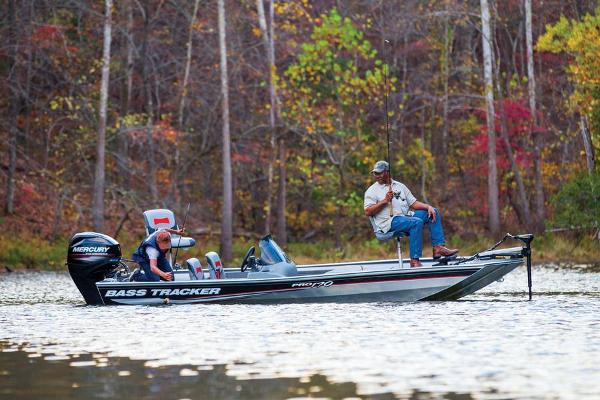 2013 TRACKER BOATS PRO 170 for sale