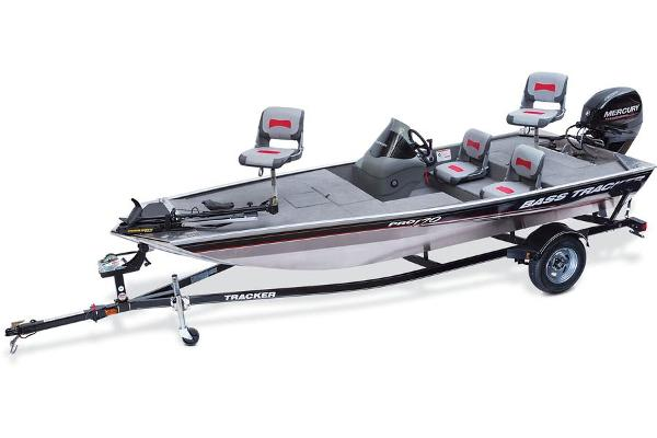 2013 Tracker Boats boat for sale, model of the boat is Pro 170 & Image # 7 of 17