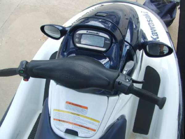 2003 kawasaki stx-12f for salespend-a-day marina