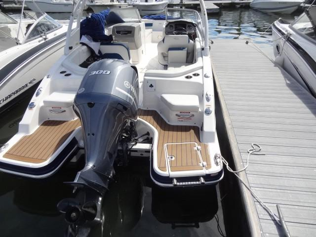 2016 Chaparral 250 Suncoast