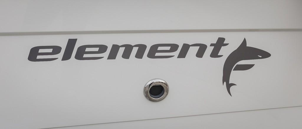 BaylinerElement F18