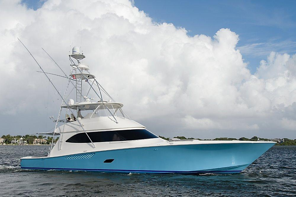 76 viking yachts 2012 t mack for sale in ft lauderdale