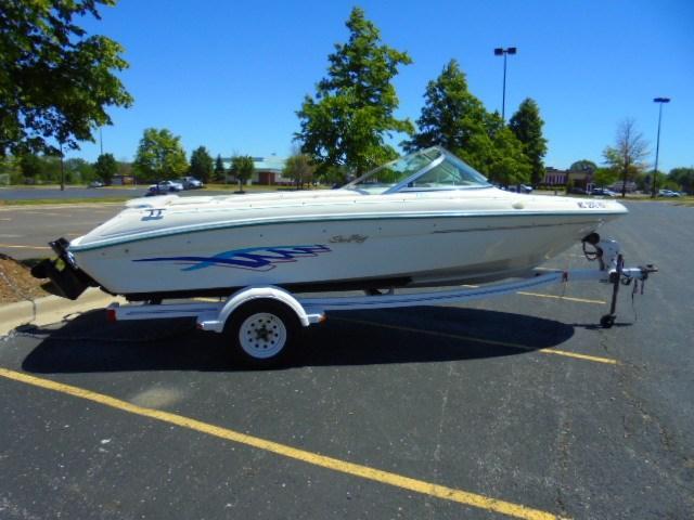 Sea Ray175 Bow Rider