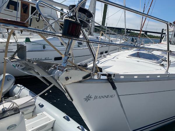 Jeanneau 45.2 BoatsalesListing New England