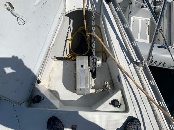 Jeanneau 45.2 Broker BoatsalesListing