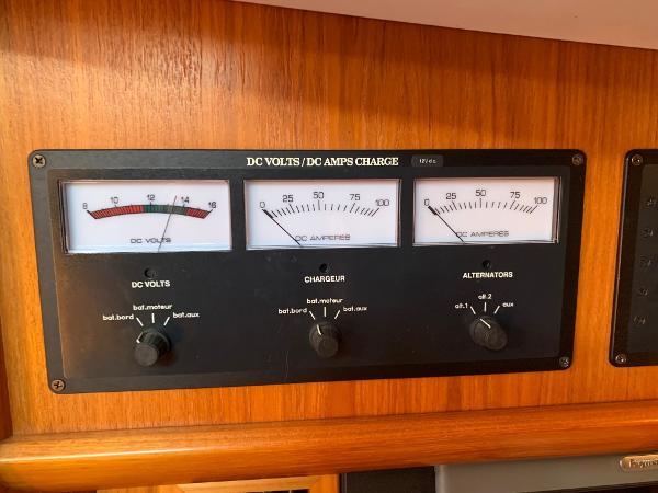 Jeanneau 45.2 For Sale BoatsalesListing