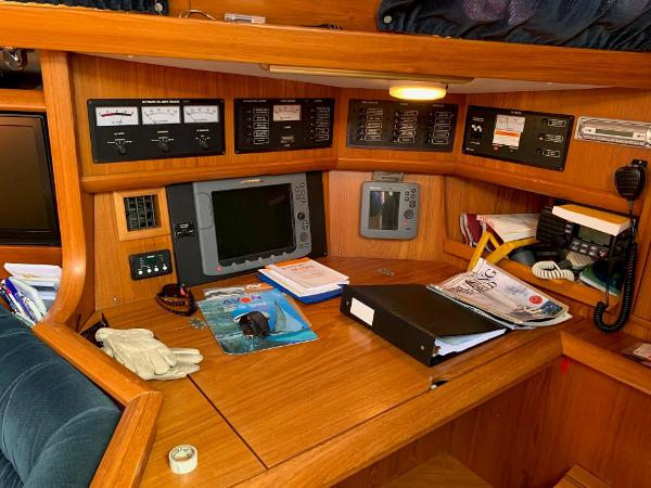 Jeanneau 45.2 For Sale Sell