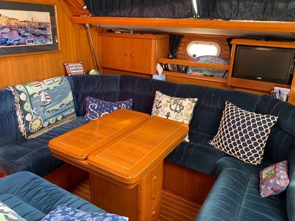 Jeanneau 45.2 For Sale Rhode Island