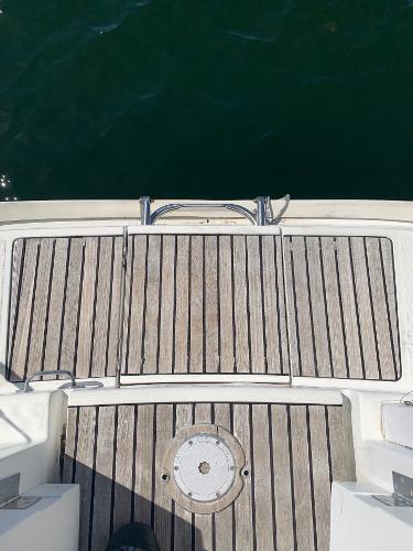 Jeanneau 45.2 BoatsalesListing Brokerage