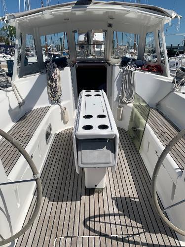 Jeanneau 45.2 BoatsalesListing BoatsalesListing