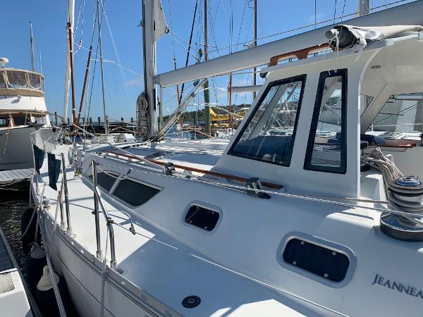 Jeanneau 45.2 BoatsalesListing Buy