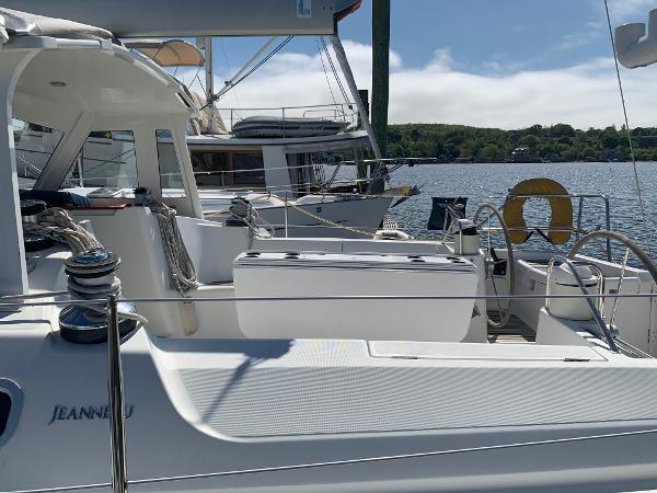 Jeanneau 45.2 BoatsalesListing Purchase
