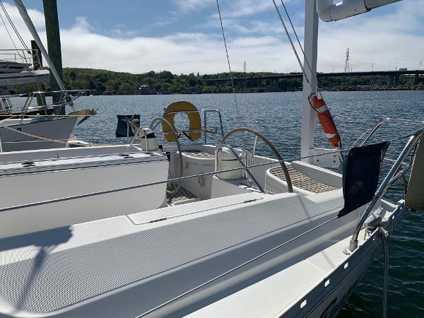 Jeanneau 45.2 BoatsalesListing Broker