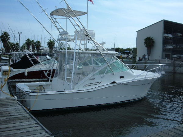 Cabo Yachts 31 EXPRESS SPORT FISHERMAN Express Cruiser