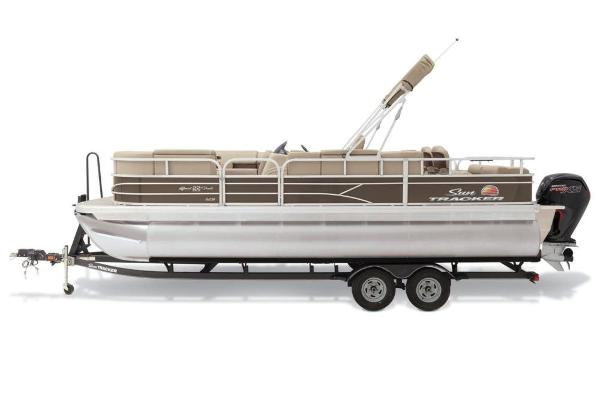 2019 Sun Tracker boat for sale, model of the boat is SportFish 22 XP3 & Image # 22 of 31