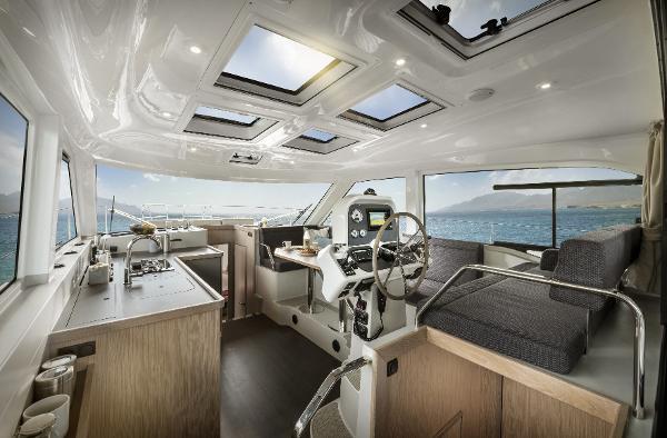 Bavaria e40 BoatsalesListing Maine