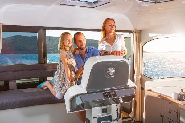 Bavaria e40 BoatsalesListing New England