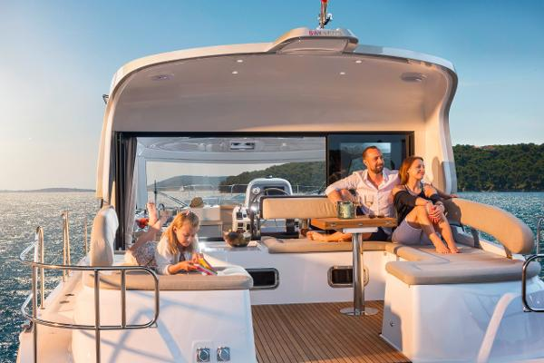 Bavaria e40 Buy BoatsalesListing