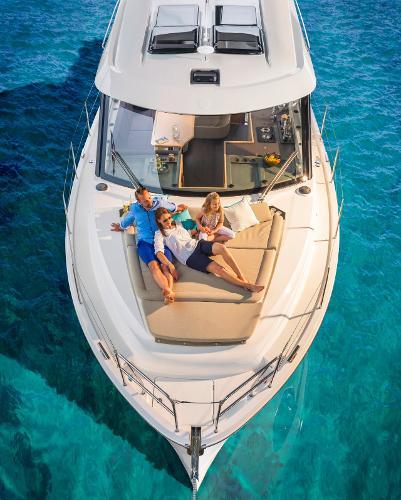 Bavaria e40 BoatsalesListing Sell