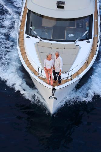 Bavaria e40 BoatsalesListing Massachusetts