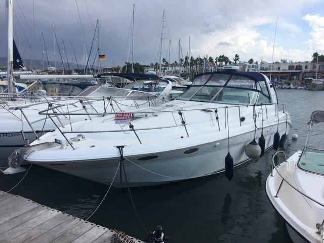 Sea Ray Sundancer 400