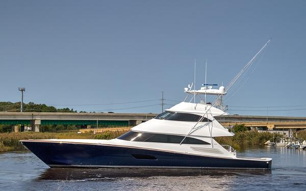 Used Viking Yachts for Sale | HMY Yacht Sales