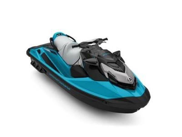 2020 SEA DOO PWC GTI SE 170 W/S for sale