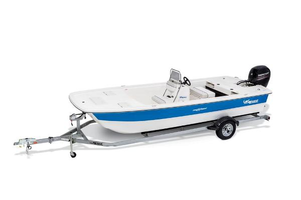 2017 MAKO PRO SKIFF 21 CC for sale