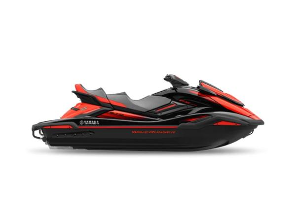2021 Yamaha boat for sale, model of the boat is FX® Limited SVHO® & Image # 1 of 1
