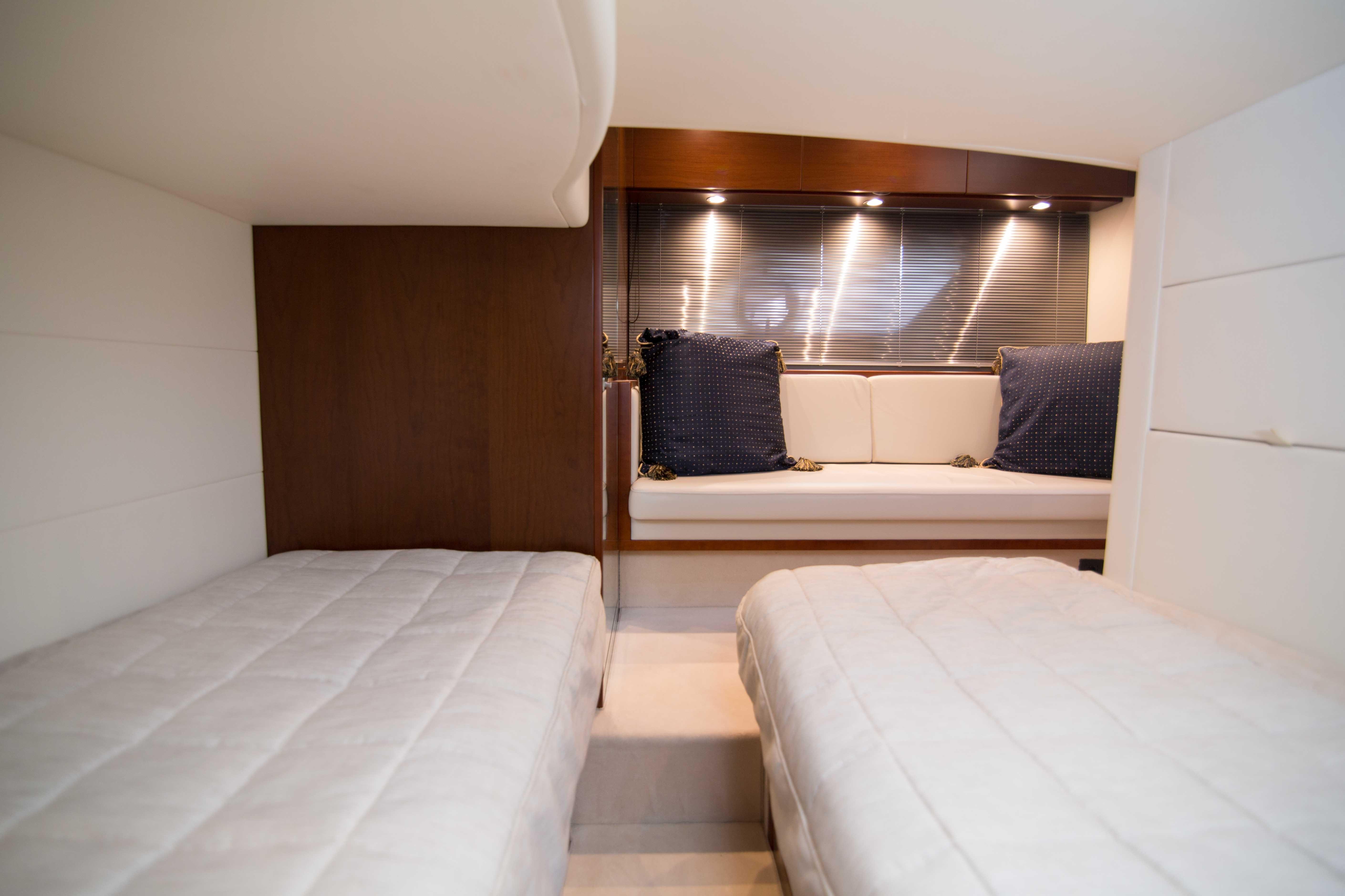 Guest Aft Cabin