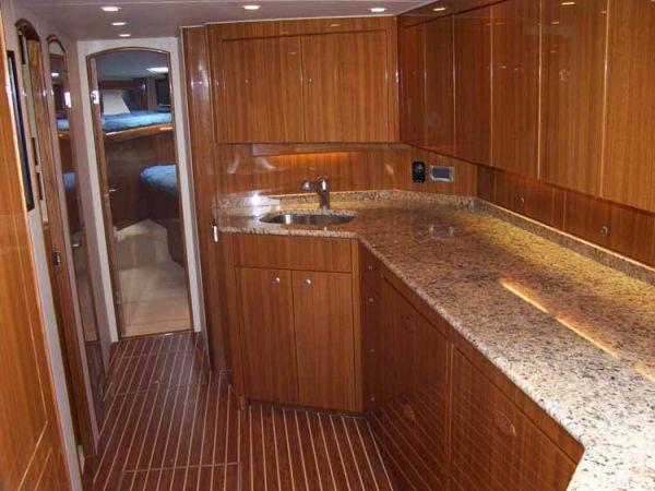 VikingExpress  Sport Yacht