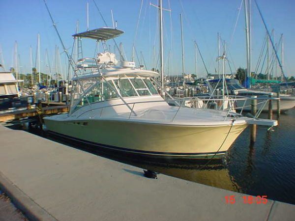 Luhrs 32 Open Sports Fishing Boats. Listing Number: M-3433651