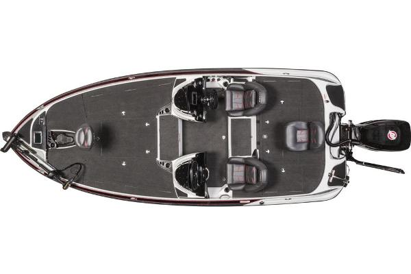 2017 Nitro boat for sale, model of the boat is Z19 Z-PRO High Performance Package & Image # 6 of 20